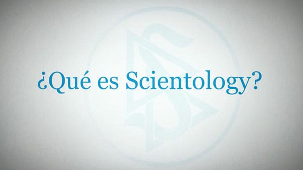 ad2d488bd Iglesia Oficial de Scientology: L. Ronald Hubbard, Dianética, ¿Qué es  Scientology?, Libros, Creencias, David Miscavige