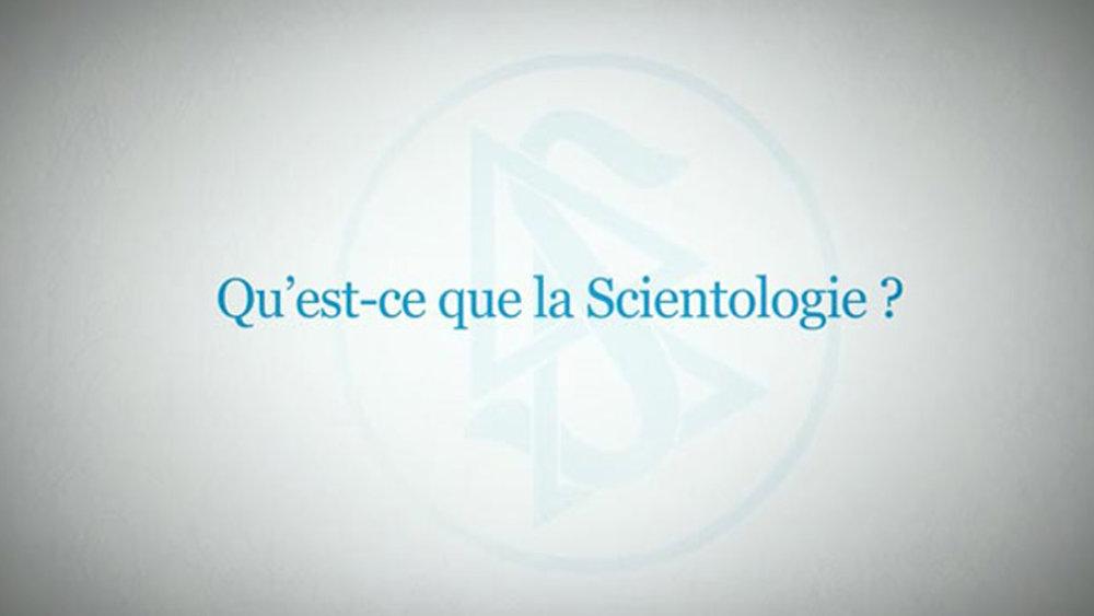 3c6f69bec6f Scientology - l'Eglise de la Scientology de France, Portail officiel