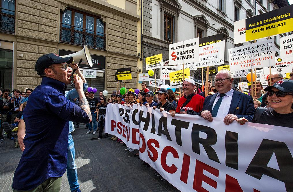 Italiensk marsj