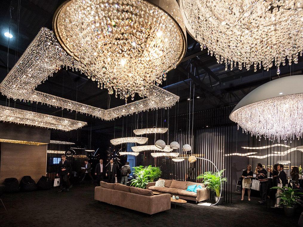 Manooi Chandeliers