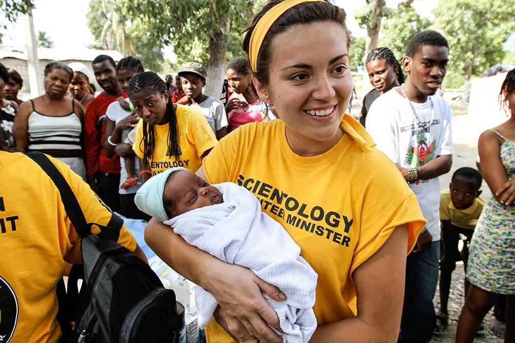 January 12, 2010. Haiti Earthquake