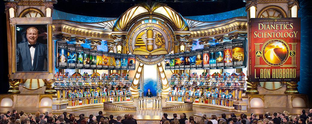 David Miscavige: Garanderen dat de Zuiverheid van Scientology voor Eeuwig  behouden blijft: Het Gouden Tijdperk van Kennis