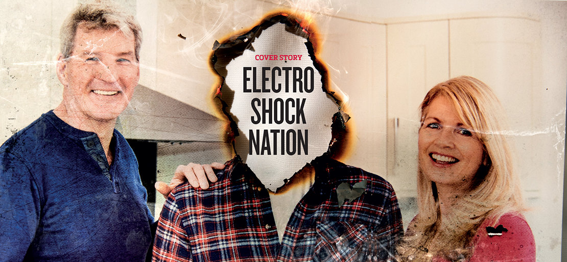 Electroshock Nation