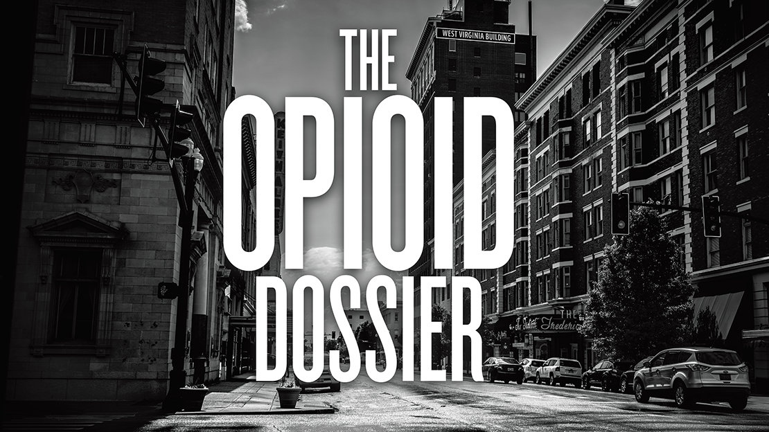 The Opioid Dossier