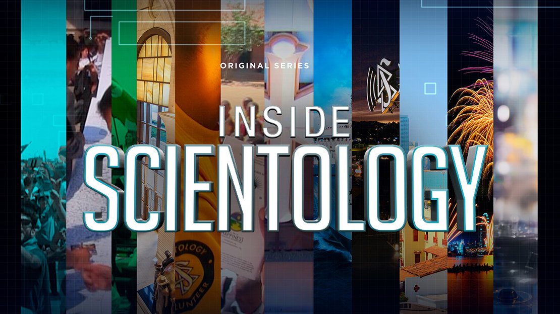 Dentro de Scientology