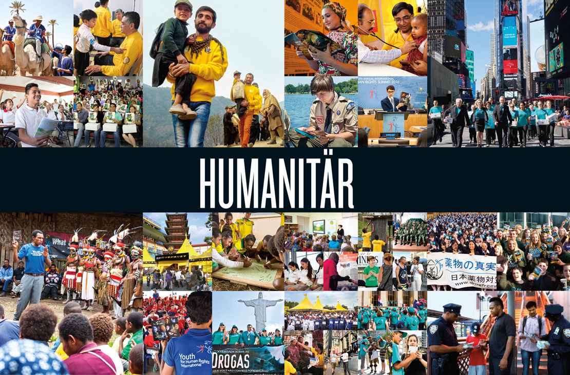 Humanitär
