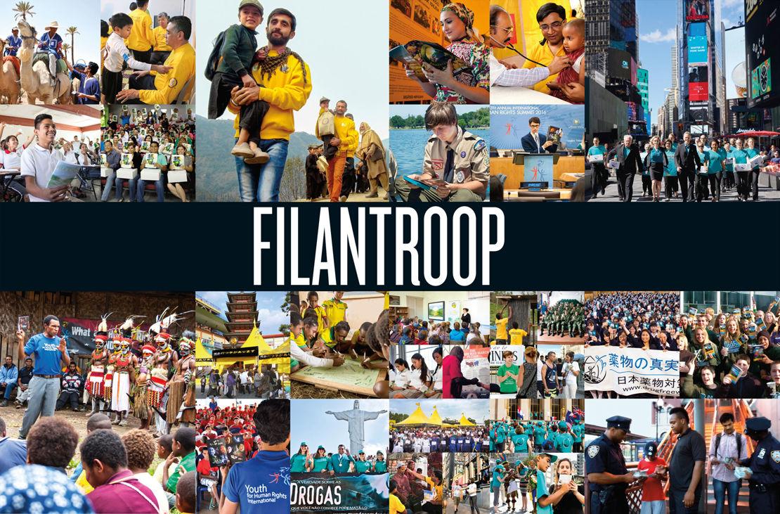 Filantroop