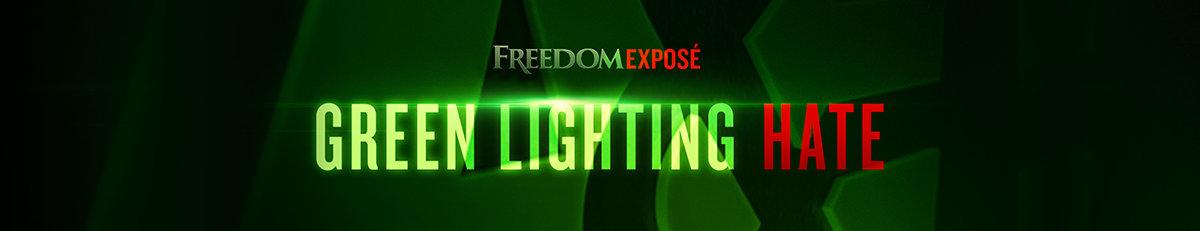 A&E greenlighting hate