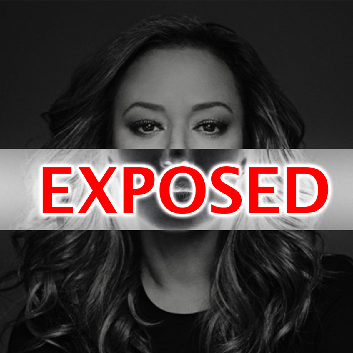 Leah Remini's Aftermath: Exposed