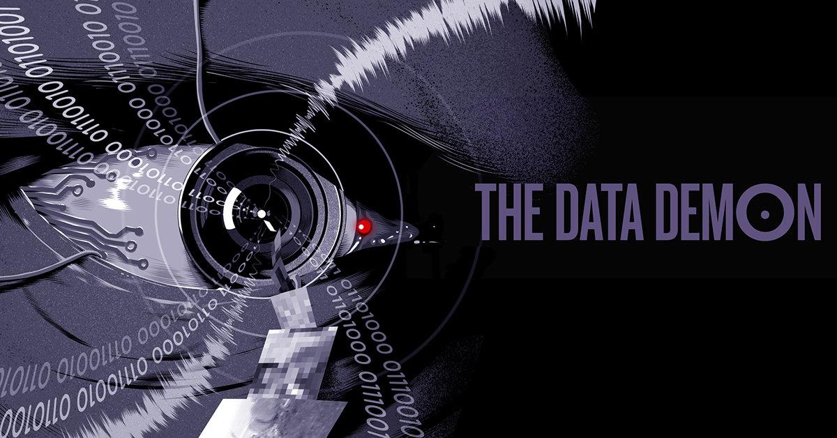 The Data Demon | Freedom Magazine