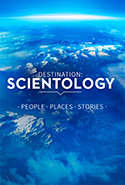 היעד: Scientology