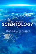 היעד: Scientology
