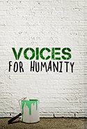 Hangok az emberiségért