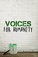 «За человека и человечность»