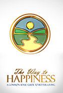 Der Weg zum Glücklichsein