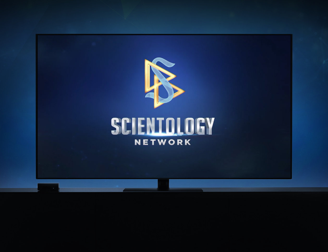 Download Scientology Network TV on iOS, Android & OTT