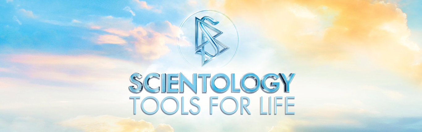 Free Scientology Online Courses from the Scientology Handbook