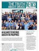 Альянс за искоренение наркомании на Филиппинах