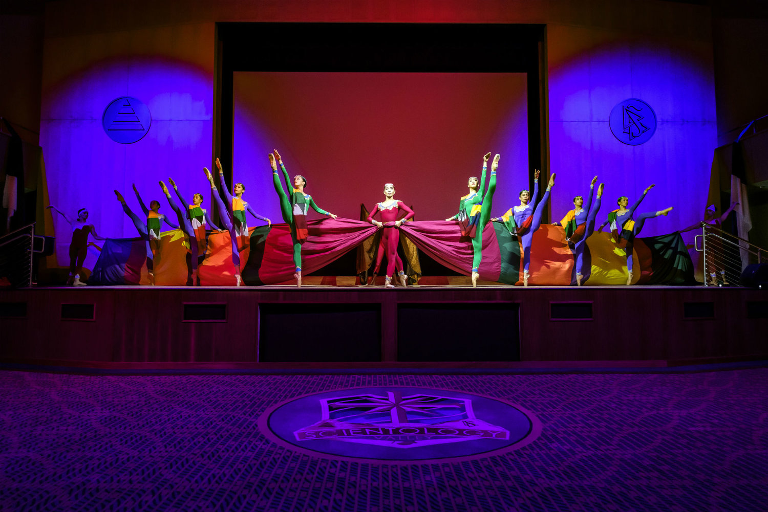 Alvin Purple Tv Series Download a magnificent night of ballet at the church of scientology