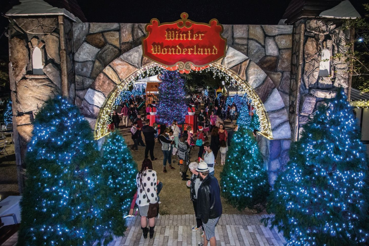 winter wonderland is back bring on the kids winter wonderland is back bring on the