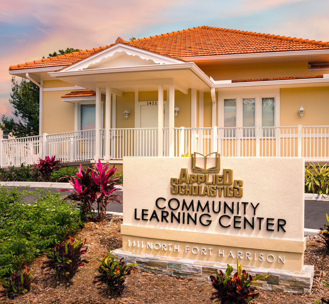 Clearwater Welcomes Dedication of New Applied Scholastics Community