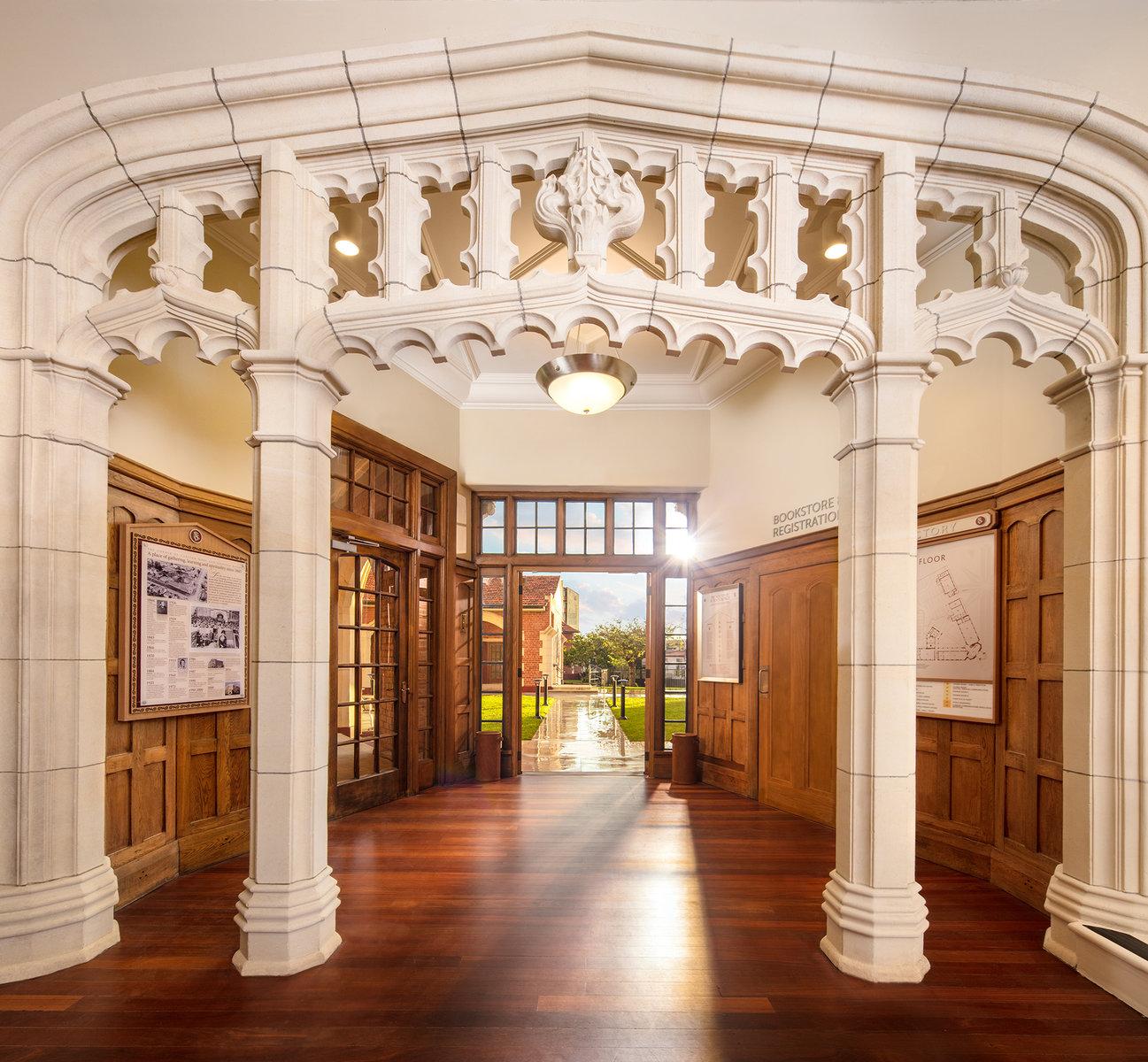 A Treasured Landmark Reborn—Scientology Opens New Church