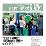 The Way to Happiness Newsletter