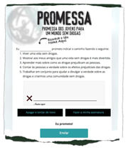 Assine a Promessa