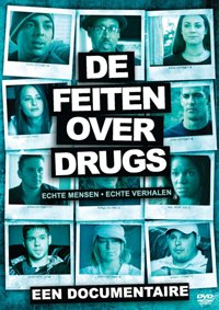 Documentaire De feiten over drugs
