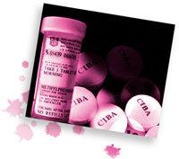 Ritalin Droge