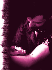 Testgevallen aan wie cocaïne en Ritaline werd gegeven, konden geen verschil ontdekken. Bron van de afbeeldingen: itar-Tass