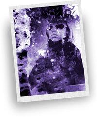 По мрачной иронии судьбы, Дэвид Сорренти (на фотографии выше) — модный фотограф, чьи работы были синонимом «героинового шика», — умер в возрасте двадцати лет от передозировки героина. Фотографии предоставлены: Courtesy of Francesca Sorrenti