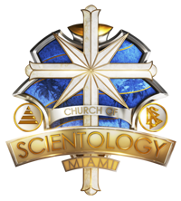 Image result for church of scientology logo