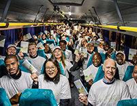 南アフリカの人々のしあわせと新たな希望