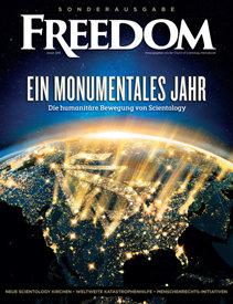 Freedom-Magazin Dezember 2017
