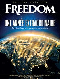 Le Magazine Freedom décembre 2017
