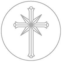 サイエントロジーの十字架