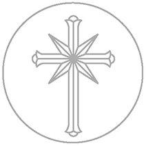 Саентологический крест