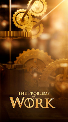 Amunka problémái