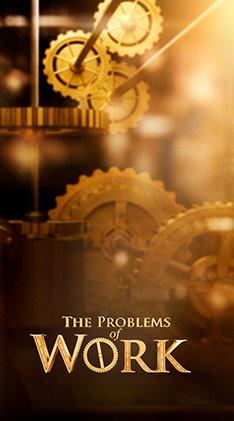 Arbeidets problemer