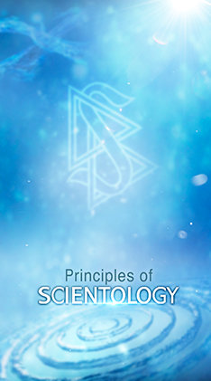 Principer i Scientology
