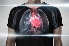 Cocaine Health Risk: Heart Attack
