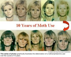 10 years of Meth