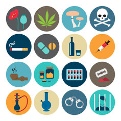 Slang Terms for Drug Combinations