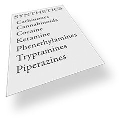 Information on Synthetics that are Being Sold