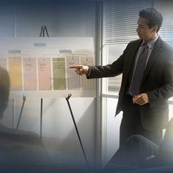 A szervezés alapjai