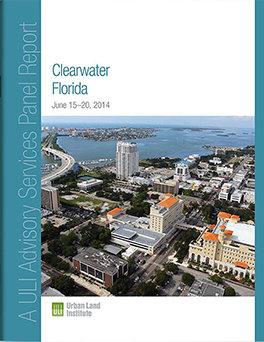 Urban Land Institute booklet