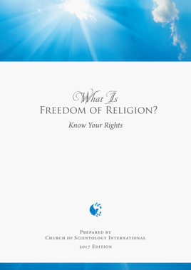 Scientology Religion - Background, Theology and Religious