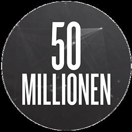 50Millionen