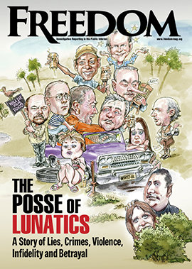 The Posse of Lunatics